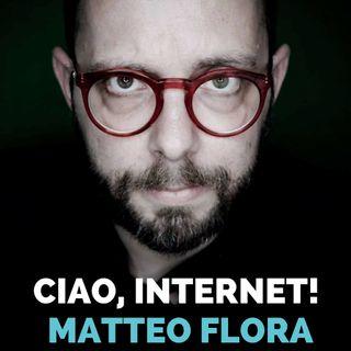 Matteo G.P. Flora