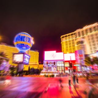 Troubling Revelations About The Vegas Shooting