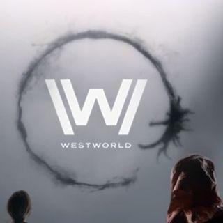 FilMonkeys LIVE - Arrival/Westworld