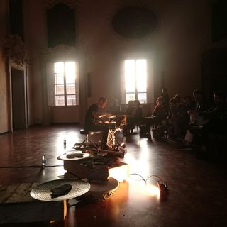 MU05 | Riccardo La Foresta live