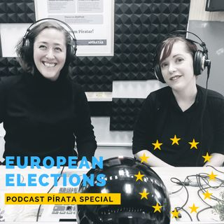 European Parliament Elections Special Podcast