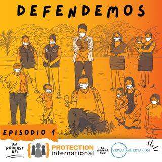 Episodio 1: ¿Quién defiende el derecho a la protesta social?