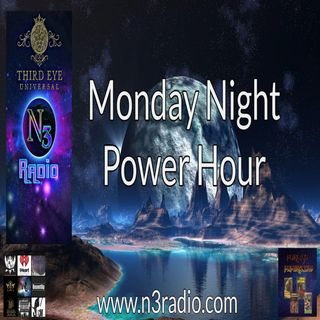 Monday Night Power Hr W/ Erica This Week: Tasha Cobbs Live