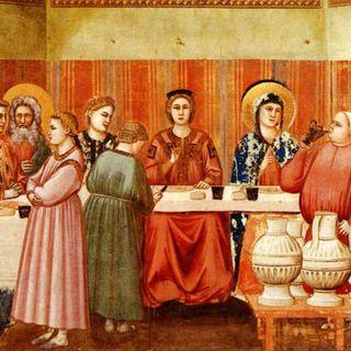 101 - Il miracolo a Cana