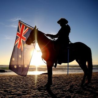 """Part 1 """"ICR Anzac Day Special"""""""