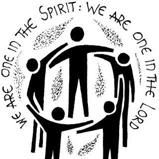 Imagining Church Unity