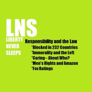 Responsibility and the Law 01/10/19 Vol. 6-- #07