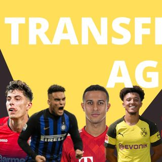 LFC Close to Signing Number 2? | Transfer Agenda Show