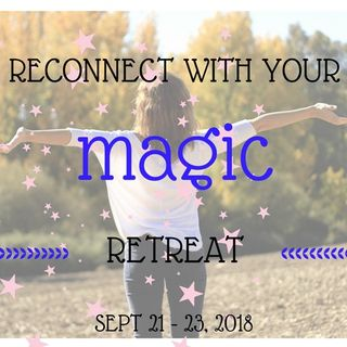 Reconnect with your Magic
