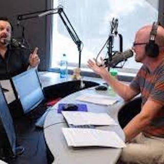 COVID-19 Victim Brian Shapiro (Las Vegas Talk Show Host)