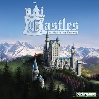 Out of the Dust Ep15 - Castles of Mad King Ludwig
