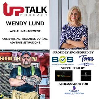 S5E7: Wendy Lund