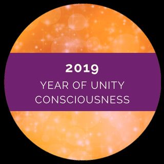 How To Grow in Unity Consciousness in 2019