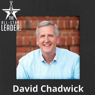 Episode 019 - David Chadwick: Pastor, Author and Former North Carolina Basketball Player