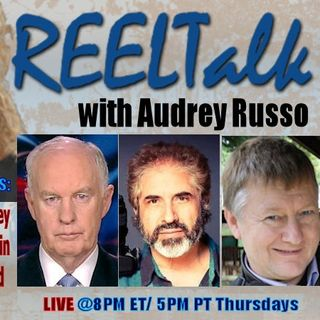 REELTalk: LTG Thomas McInerney, Celeb Photographer Barry Morgenstein and Dr. Peter Hammond direct from South Africa
