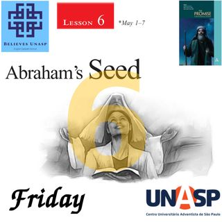 1008 - Sabbath School - 7.May Fri
