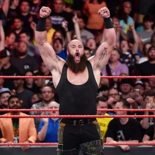 Wrestling 2 the MAX EP 288 Pt 2: WWE & Fox TV Right Talk, Braun Strowman Wrestlemania Plan, and NJPW Honor Rising 2018 Talk