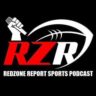 REDZONE REPORT