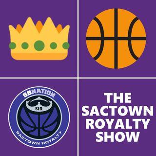 Sacramento Kings Trade Deadline Preview With Richard Ivanowski