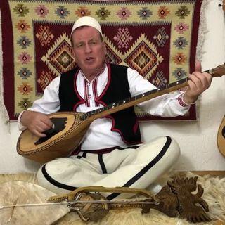 Rifat Berisha - Kur jam kan ni vakt i ri,,Eurolindi&Etc,,