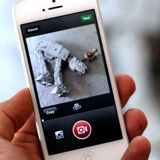 AOTA - Instagram Video