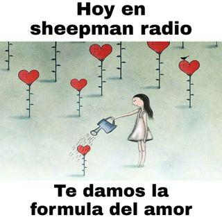 Sheepman radio capitulo #23
