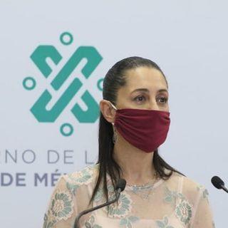 Denuncia de PAN contra Serranía, tintes electorales: Sheinbaum
