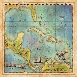 #11.extra: Grandi corsari e segreti sulla pirateria