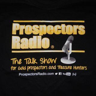 Prospectors radio Live