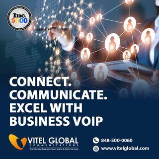 Prestigious Inc. Magazine ranked Vitel Global