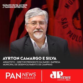 PAN NEWS CIDADES 05 DE JUNHO DE 2021 - COM J TANNUS