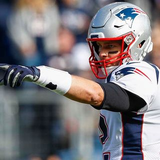 Patriots QB Tom Brady Should Return To Form Soon