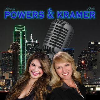 Powers and Kramer - Saturday 2/25/17