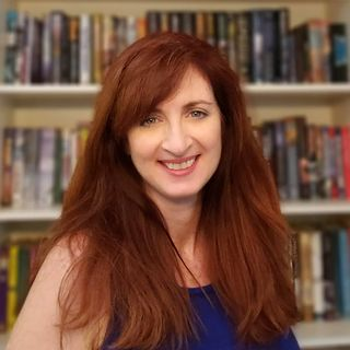 Author Anne Geever: Survival in an Undead Age