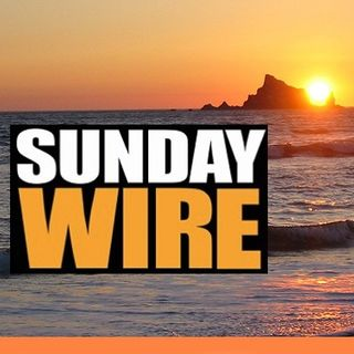 Episode #167 – SUNDAY WIRE: 'Event Horizon 2017' with guests Ian R. Crane, Andy Thomas, Gilbert Mercier & more