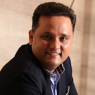 The World Will Change Post The Pandemic; We have to Learn To Live With Corona Virus, Atleast for 12 Months: Amish Tripathi, Author