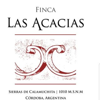 Finca Las Acacias - Alberto Luis Rosa
