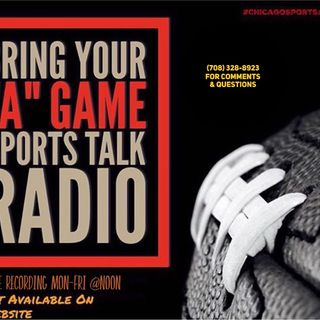 Bring Your Game Sports Talk Radio 11/2