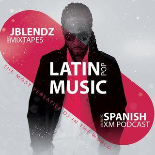 JBlendz: Musica Pop Latina Vol. 3: Viva Latino