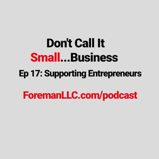 Ep 17 US China Negotiations, Business Acquisitions and Reinventions, and Supporting Entrepreneurs