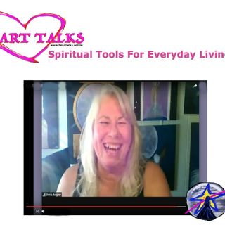 Heart Talks Tools For Everyday Intentional Living: Contrast as a Tool