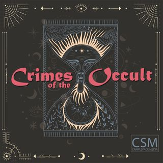 Crimes of the Occult