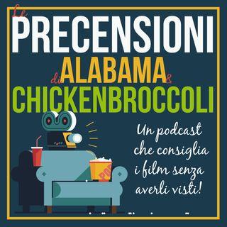 LE PRECENSIONI's show