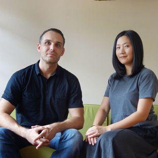 SHAU - Daliana Suryawinata & Florian Heinzelmann
