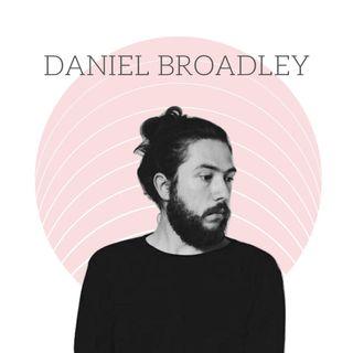 #1 - Daniel Broadley