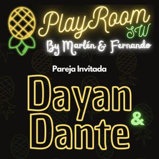 Pareja Invitada Dayan & Dante