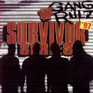 ENTHUSIASTIC REVIEWS #69: WWF Survivor Series 1997 Watch-Along
