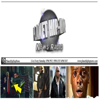 PHHN Ep 67: Snoop Vs Trump, Does Rick Ross Diss Birdman, is Get Out Overrated + More