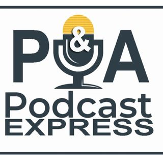 P & A Podcast Express - Turkey Day Edition!