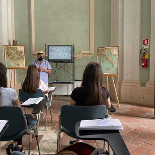 Museo Gotico Borgo a Mozzano Introduzione Battistini